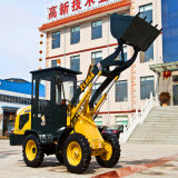 1t Zl10A Mini Wheel Loader with CE (ZL10A)
