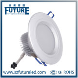 Square Recessed Downlights, LED Down Light (F2-7W)