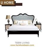 Home Furniture New Design Bedroom Bed