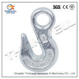G70 Forged a-323 Eye Grab Hook for Chain Rigging Hardware