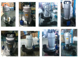 0.37kw / 0.75kw Qdx Submersible Water Pump for Celan Water Single Phase Hot Sale in Thailand / Cambodia / Myanmar