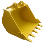 1.0cbm Standard Bucket for Excavator