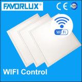 Ce RoHS WiFi Control LED Panel Light 620*620