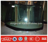 Car Glass Laminated Front Windshield for Nissan Tiida