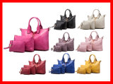 Hot Sell Ladies Wallet Ladies Pars Hand Set Bag, Handbag Set, Ladies Handbag Manufacturers