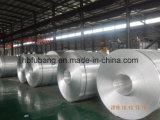 Mill Finish Aluminum/Aluminium Coil for Construction