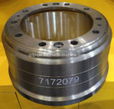 Top Quality OEM 7172079 Truck Brake Drum for Volvo/Benz/Man/Saf/Daf