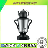 Design Russian Electrical Samovar Kettle with GS/Ce/Rohs