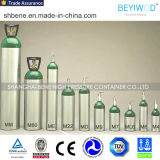 Aluminum Oxygen Cylinder for Medical Use