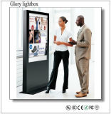 42′′ HD Resolution Indoor LCD Display Monitor