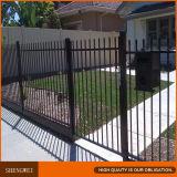 Steel Yard Tube Fence Panel Desins