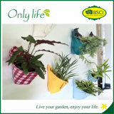 Onlylife Eco-Friendly Reusable Fabrilc Planter for Home Decoration