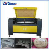 Laser Machine Laser Marking System with up and Down Table