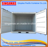 10 Feet Open Side Container