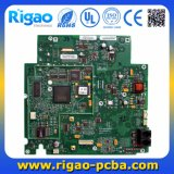 Wireless Rogers 4003 PCB Assembly with Bluetooth Moudle