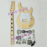 Afanti Music DIY Bass Guitar Kit (ABK-005)