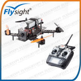 Af12 Flysight F250 Professional Backpack Marco Racing Quad with Battery, Camera, Spxman Goggles RTF All-in-One Kit