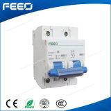 Fe-125 AC MCB 2p 230V Automatic Circuit Breaker