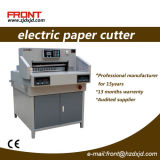 Program Electrical Paper Cutter with Wider Platform (E520R)