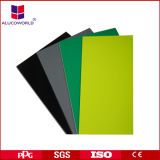 High Quality Alucoworld Selectable ACP Sheets Cladding Size