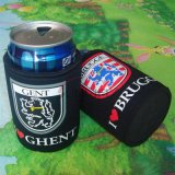 Custom Printed Neoprene Beverage Can Holder, Beer Stubby Cooler (BC0077)