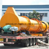 Coal Slime Dryer Machine 1800*18m