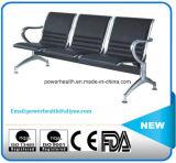 Hospital Airport Waiting Chair Three Seat