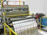 Slitting Line for Thin and Thick Plate