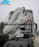 16 Tons Folding-Arm Truck/Marine Crane (GHE-MC-004-A)