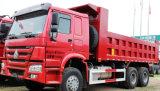 Heavy Duty Truck 16cbm Heavy Duty Sinotruk HOWO Dump Truck