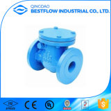 Ductile Iron Cast Iron Flanged Swing Check Valves