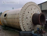 Grinding Ball Mill for Lead Oxide / Small Ball Mill for Sale