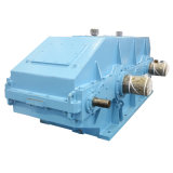 Jiangyin Gearbox High Capacity Qy34s 800 Reducer for Crane