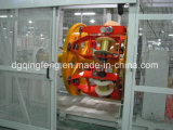 High Precision Cage Type Twisting Bunching Coiling Machine for Wire and Cable