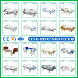 High Quality Adjustable Hospital Electric Patient Examination Bed Medical Folding Patient Bed