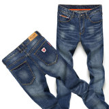 New Style and High Quality Man Jeans with Special Bottom (HDMJ0022-17)