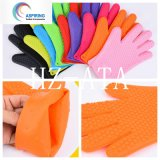 Wholesale Custom Logo Promotion Microware Oven Gloves, Silicone Gloves