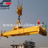 Semi-Automatic 20FT Standard Container Over Height Lifting Spreaders Container Spreader