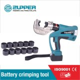 Battery Powered Cable Crimping Tool for 16-400mm2 (BZ-400)