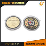 Poker Card Guard, Bullets Pair of Aces (SY-G03)