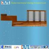 SMT Weld 24 LED Double Layer Flex PCB Design