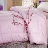Microfiber Comforter & Polyester Quilt Bedding Set for USA Market