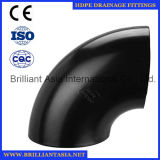 HDPE Siphon Drainage Pipe Fittings 90 Degree HDPE Fitting HDPE Drainage Fittings