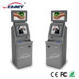Custom Self-Service A4 Scanner Floor Standing Touch Screen Kiosk