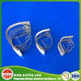 Metal Random Tower Packing Intalox Saddle Ring