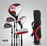Manufacturers Wholesale Child Golf Club Set Children′s Pole Boy 3-12 Years Old