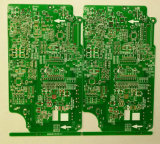 Double-Sided PCB Board Fr4 Pb Free for Computers