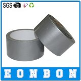 35 Mesh Grey Waterproof PE Cloth Duct Tape
