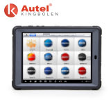New Original Autel Ms905 Bluetooth/WiFi Automotive Diagnostic &Analysis System with LED Display DHL Free Shipping