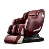 3D Massage Chair for Home Use with L-Track